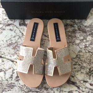 Seven Madden sandals